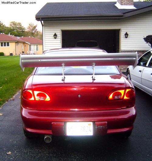 1997 Chevrolet Cavalier For Sale