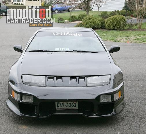 1991 Nissan 300ZX 2+2 For Sale