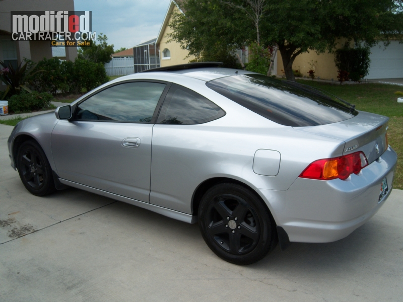 Photos Acura Best Price RSX Type S For Sale - Acura rsx 2002 parts