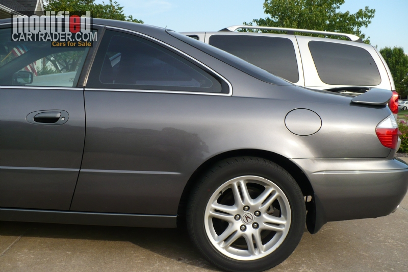 Photos | 2003 Acura 3.2 CL CL TYPE S For Sale