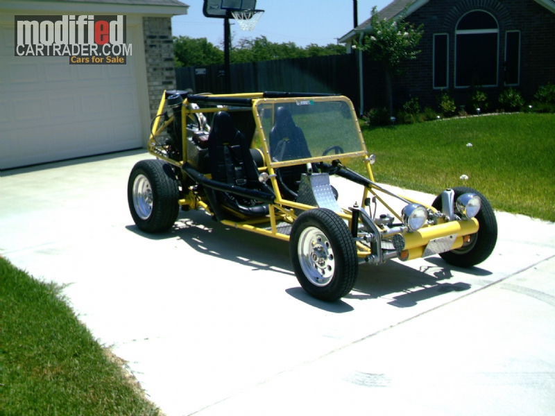 Photos   1969 Volkswagen sandrail dune buggy [Other] For Sale