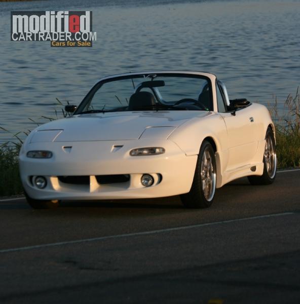 1991 Mazda Miata MX-5 For Sale