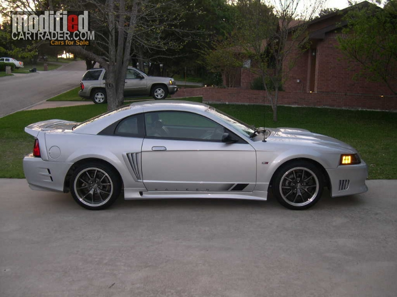 Damerow Ford Service 2008 Ford Mustang Saleen S281 For Sale | Autos Post
