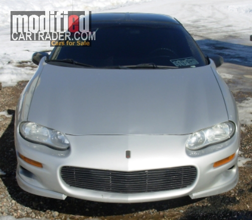 2000 Chevrolet Camaro For Sale