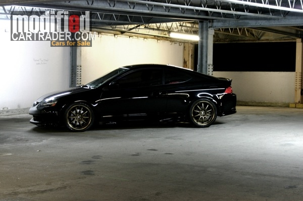 Photos Acura DC RSX TypeS For Sale - 2006 acura rsx type s for sale