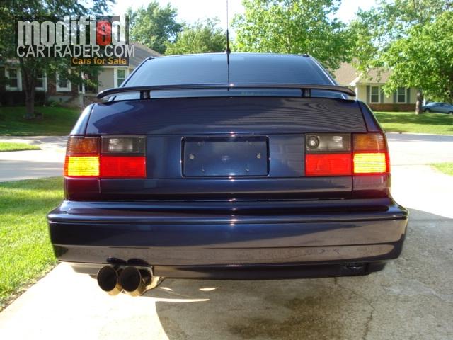 Photos | 1997 Volkswagen MK3 [Jetta] GLX VR6 For Sale