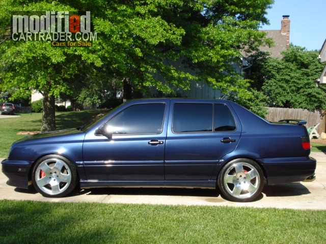 photos 1997 volkswagen mk3 jetta glx vr6 for sale. Black Bedroom Furniture Sets. Home Design Ideas