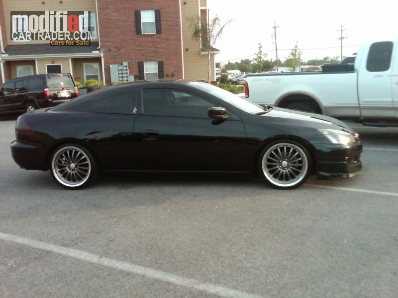 photos 2003 honda black on black accord coupe accord ex for sale rh modifiedcartrader com 2003 honda accord manual for sale 2003 honda accord coupe for sale by owner