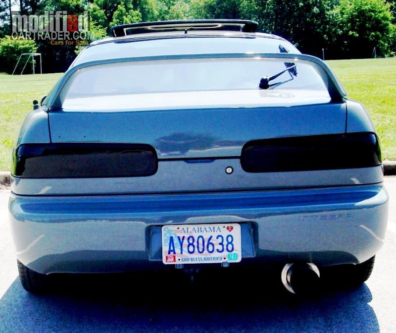 1995 Acura JDM Car [Integra] GSR For Sale