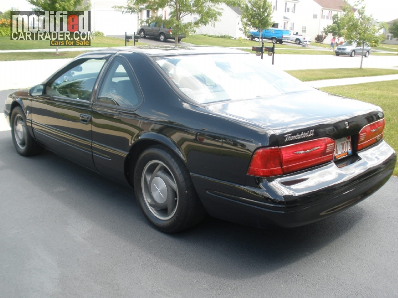 1997 ford thunderbird lx value. Cars Review. Best American Auto & Cars Review