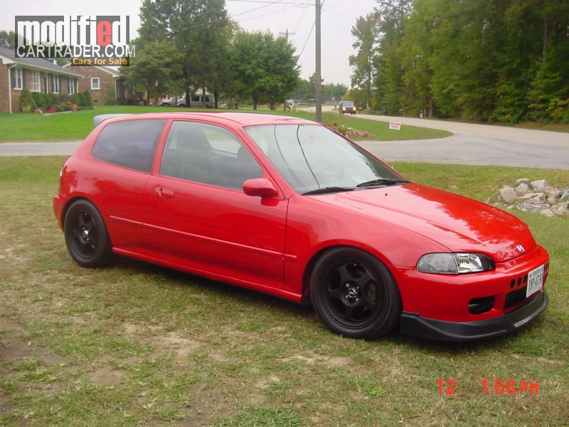 1993 honda civic cx hatchback for sale. Black Bedroom Furniture Sets. Home Design Ideas