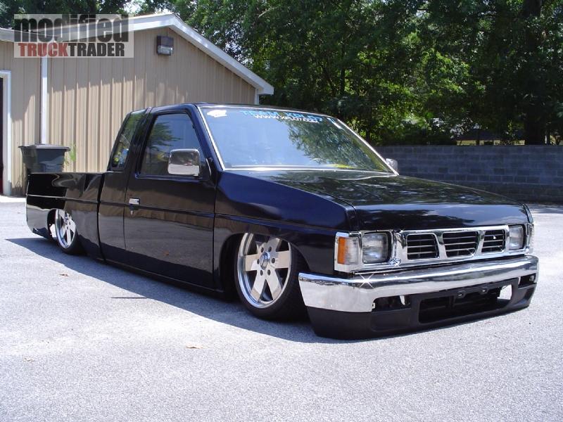 Datsun pickup truck for sale