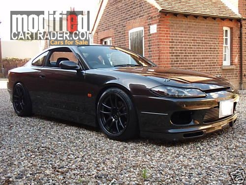 Modified Car Trader >> Photos 1999 Nissan Silvia S15 R For Sale