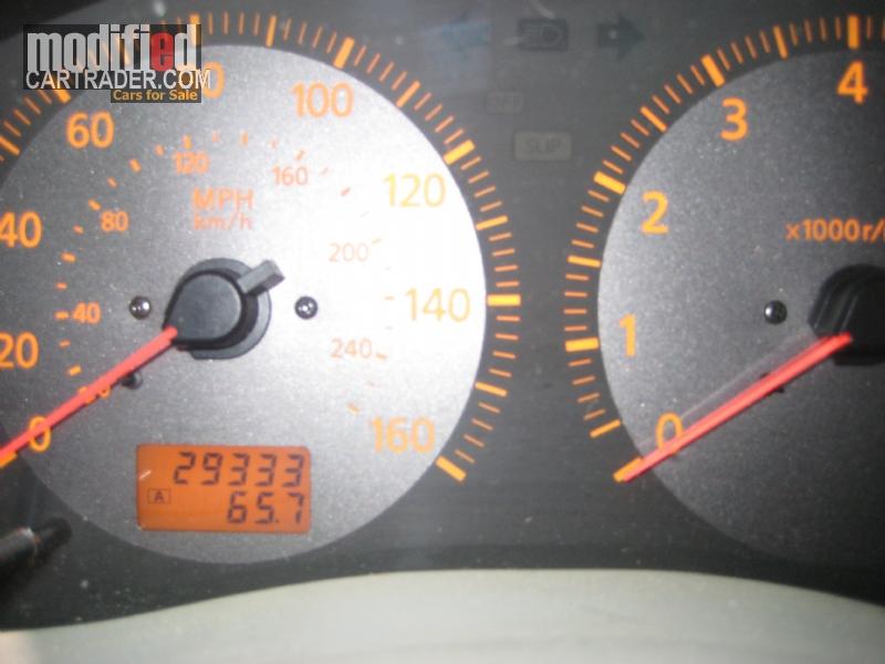 2004 Infiniti G35 TURBO [G35]