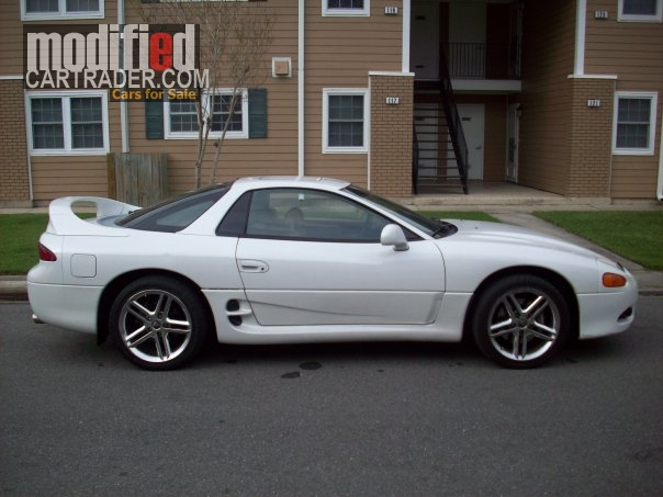 Photos | 1997 Mitsubishi VR4 [3000GT] VR4 For Sale
