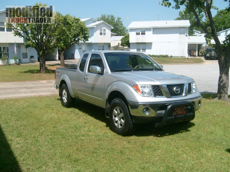 photos 2005 nissan frontier nismo for sale. Black Bedroom Furniture Sets. Home Design Ideas