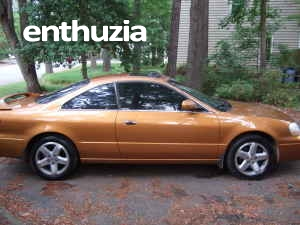 Photos Acura CL Type S For Sale - 2001 acura cl for sale