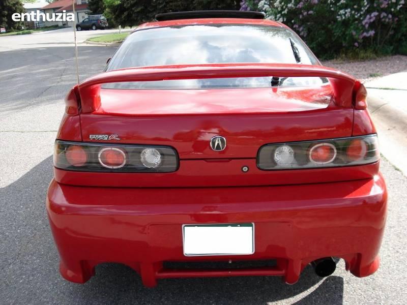 1999 Acura Integra Type R