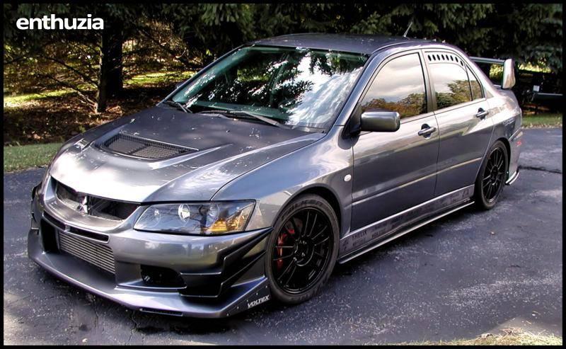 used mitsubishi com for motorcar lancer evolution sale
