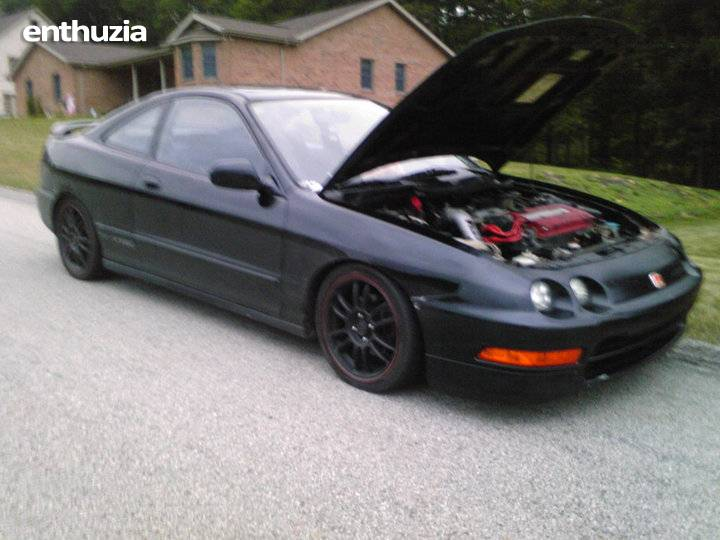 1994 Acura Integra For Sale - Carsforsale.com