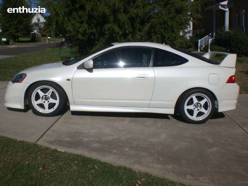 Photos | 2004 Acura RSX Type-S For Sale