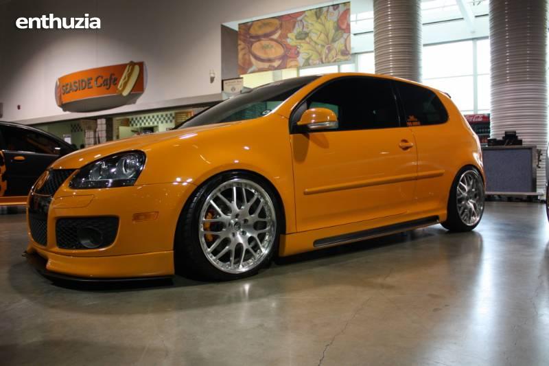 Photos | 2007 Volkswagen GTI Fahrenheit For Sale