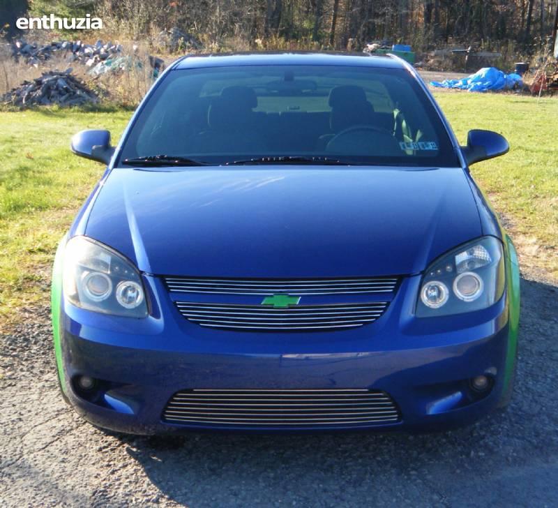 2006 Chevrolet Cobalt SS For Sale