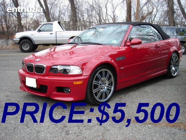 Photos BMW M LOW PRICE DOLAR For Sale - Bmw 2003 price