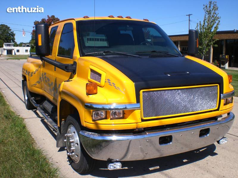 2004 Chevrolet Pickup (Other)
