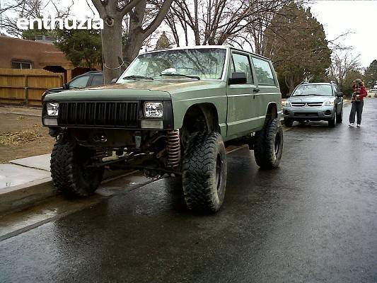 photos 1989 jeep cherokee for sale. Black Bedroom Furniture Sets. Home Design Ideas