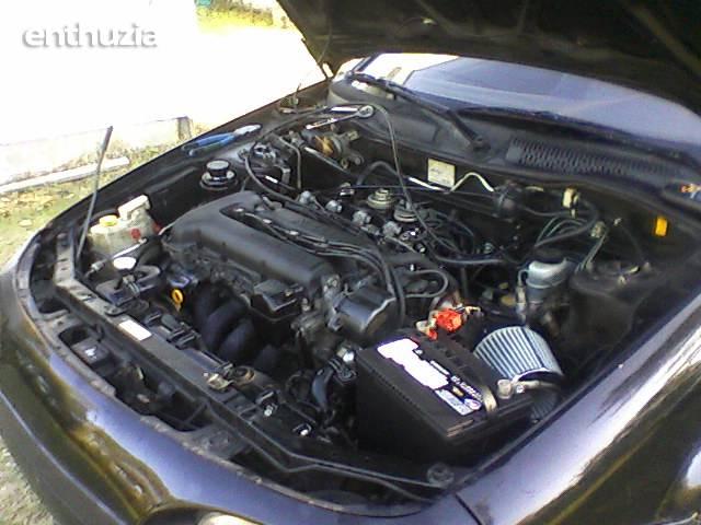 1992 Nissan Nx2000 1992 Nissan Nx2000 nx