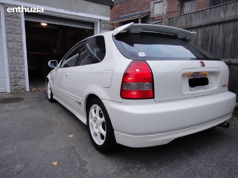 2000 Honda EK9 CTR [Civic] EK9 CTR