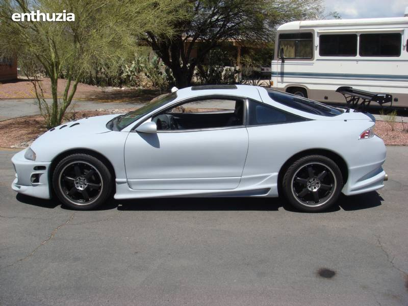 photos 1996 mitsubishi gsx eclipse gsx for sale. Black Bedroom Furniture Sets. Home Design Ideas