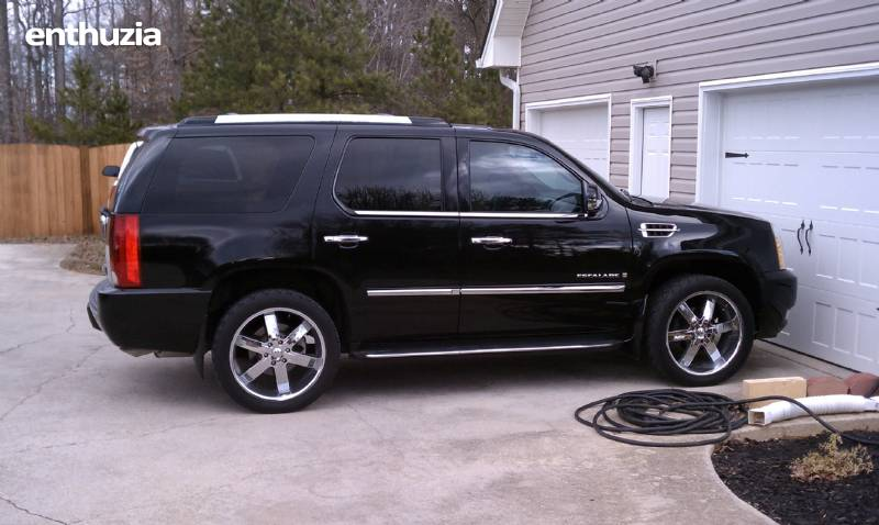 photos 2007 cadillac escalade for sale. Cars Review. Best American Auto & Cars Review
