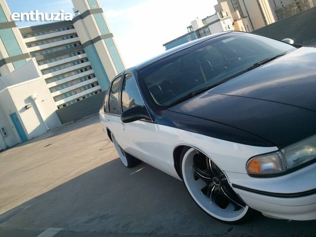 Photos | 1995 Chevrolet Caprice For Sale