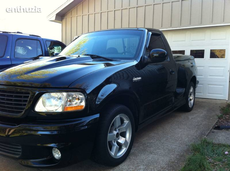 Photos 2002 Ford Other Lightning For Sale
