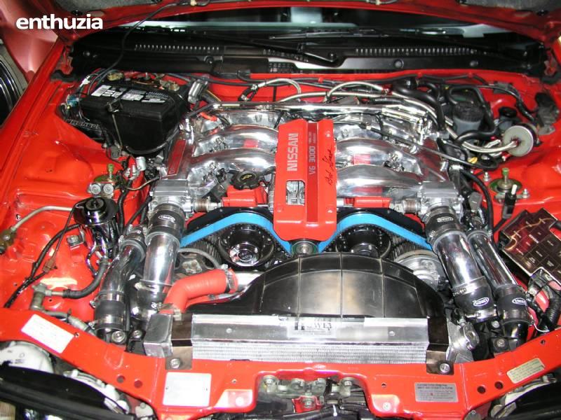 92 300zx Twin Turbo Specs Auto Express