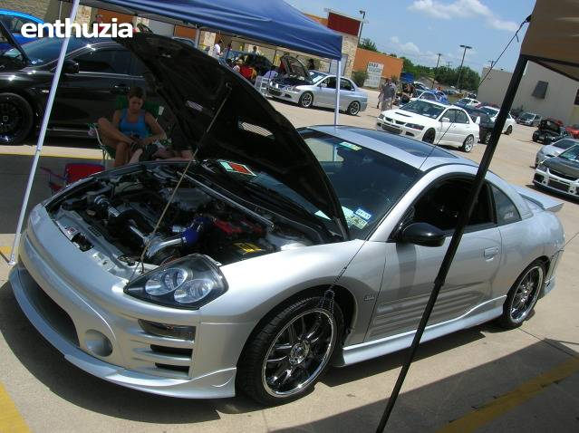 2003 mitsubishi eclipse - Custom 2003 Mitsubishi Eclipse