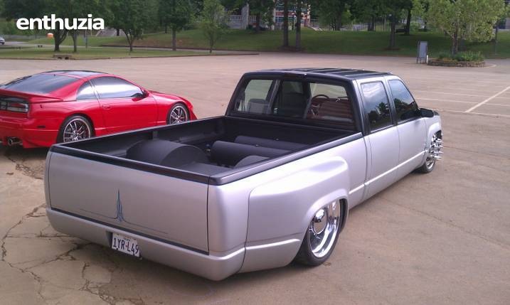extended rear dually fenders bing images. Black Bedroom Furniture Sets. Home Design Ideas