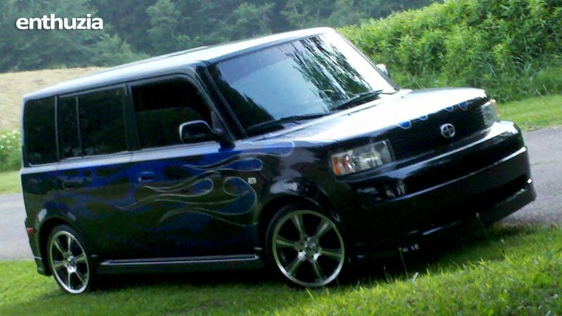 Used 2008 Scion Xb For Sale Pricing Features Edmunds ...