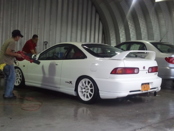Photos | 1994 Acura RS [Integra] type r For Sale