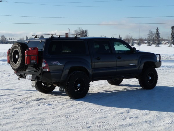 Photos 2010 Toyota Tacoma Trd Off Road For Sale