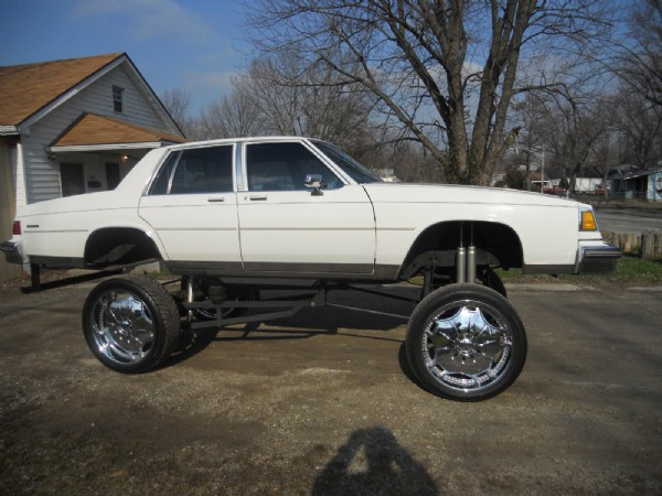 Buick Le Sabre Donk For Sale Custom 28970 38556 Jpg Images Frompo