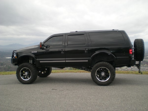photos 2004 ford excursion limited for sale. Cars Review. Best American Auto & Cars Review