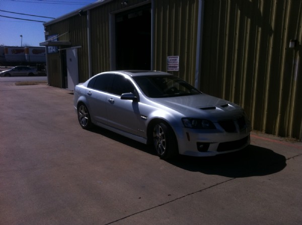 photos 2009 pontiac g8 gxp for sale. Black Bedroom Furniture Sets. Home Design Ideas