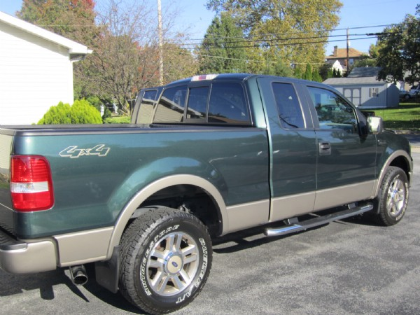 2004 2005 roush f 150 ford for sale autos post. Black Bedroom Furniture Sets. Home Design Ideas