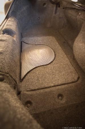 2005 Honda S2K [S2000] Turbo Hardtop Widebo