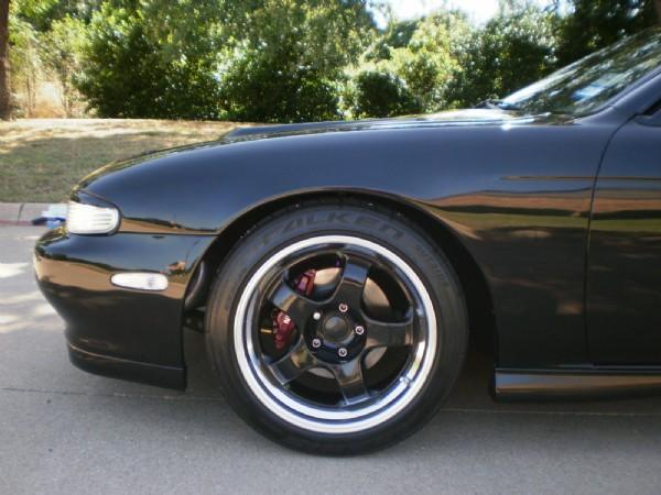 1996 Nissan Zenki [240SX] SE