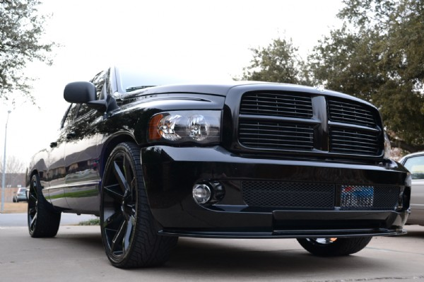 Dodge Ram 1500 Custom Trucks