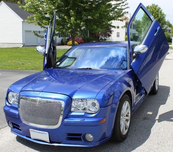 2006 Chrysler 300 SRT8 For Sale